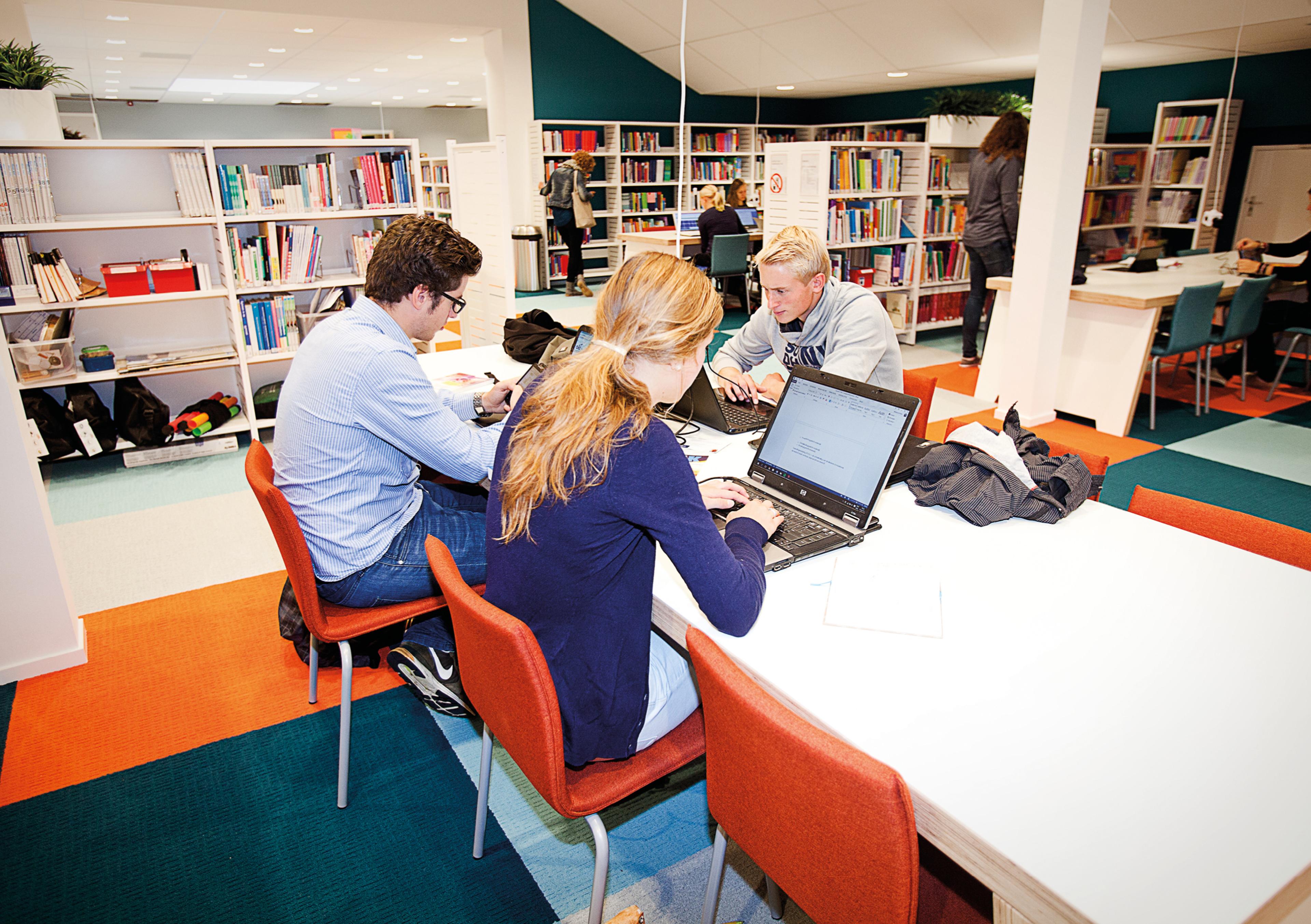 Studiecentrum