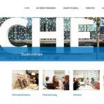 Lancering eigen website Studiecentrum