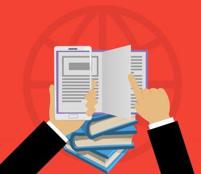 Aanbod e-books