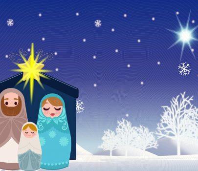 Studiecentrum gesloten tijdens de kerstvakantie